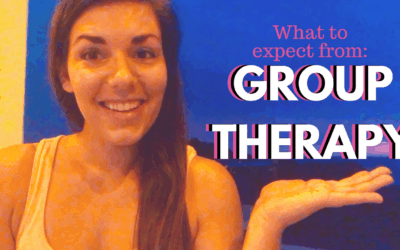 What Should I Expect from Group Therapy?